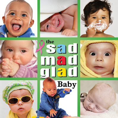 Visit Sad Mad Glad Books